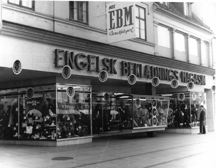 erotisk butik København tante i engelsk