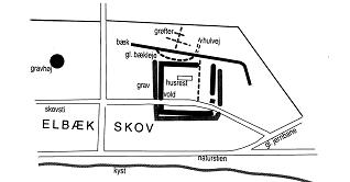 kinesisk fisse Danmark største gård